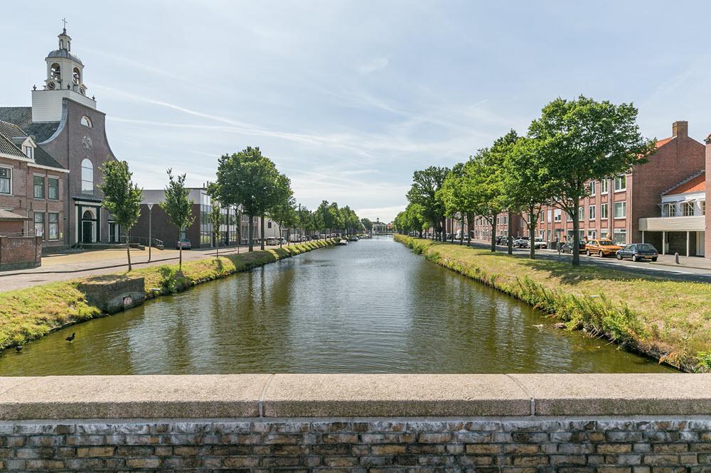 foto 37 van Kanaalweg 104, Den Helder