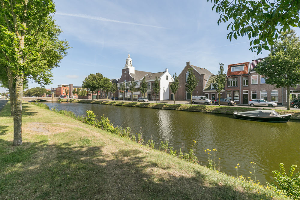 foto 38 van Kanaalweg 104, Den Helder
