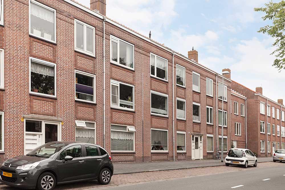 Kanaalweg 107, Den Helder