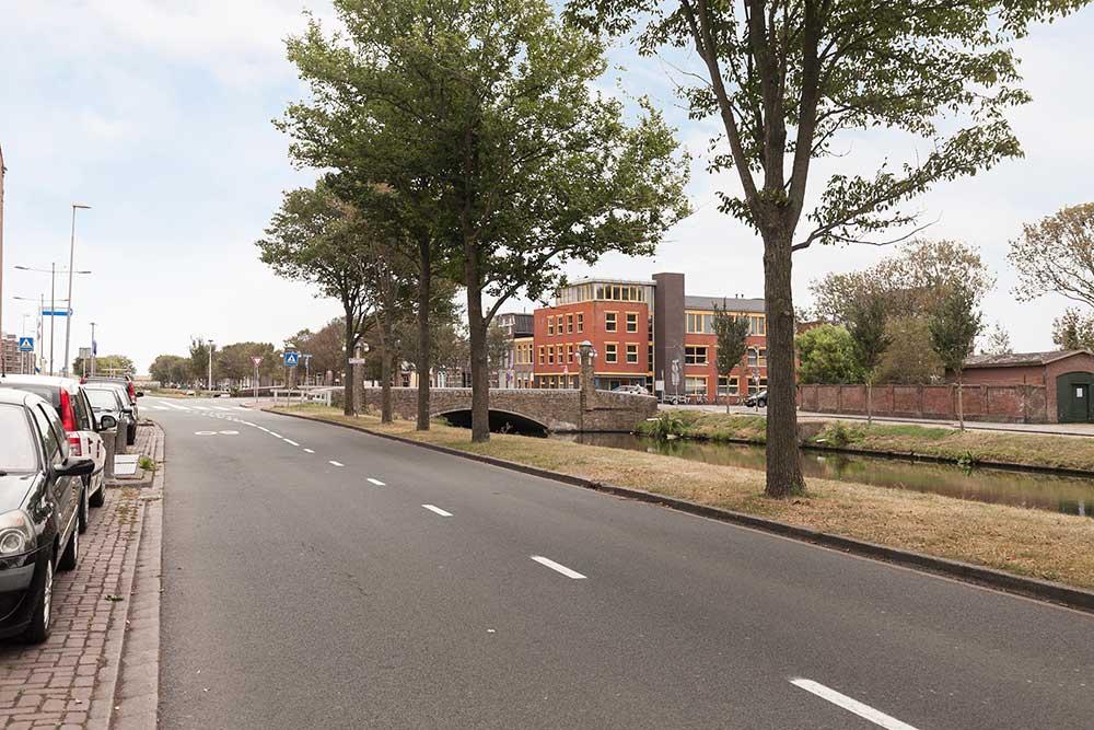 foto 2 van Kanaalweg 107, Den Helder