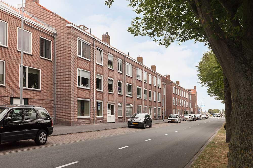foto 3 van Kanaalweg 107, Den Helder