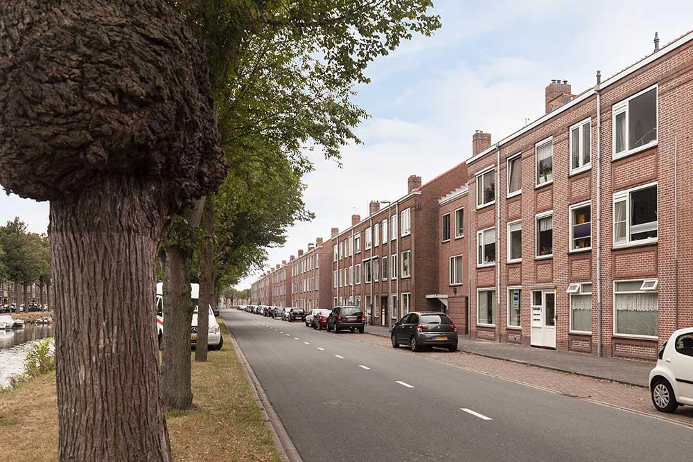 foto 5 van Kanaalweg 107, Den Helder