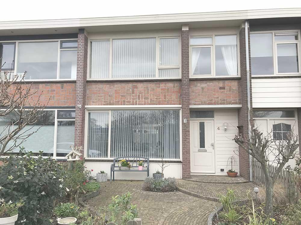foto 1 van Lekstraat 4 te Den Helder
