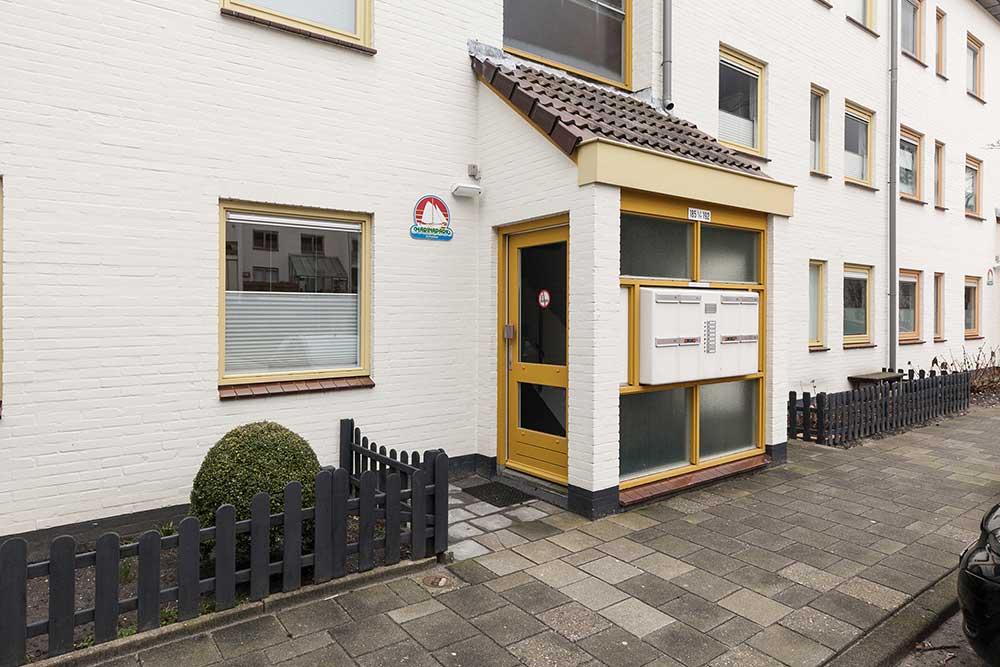 foto 3 van Marinapark 190 te Den Helder