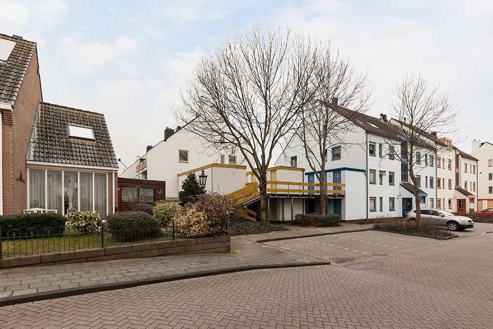 Marinapark 190 te Den Helder