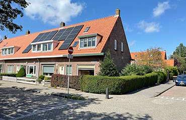 Meeuwenstraat 23, 1781 XA  Den Helder