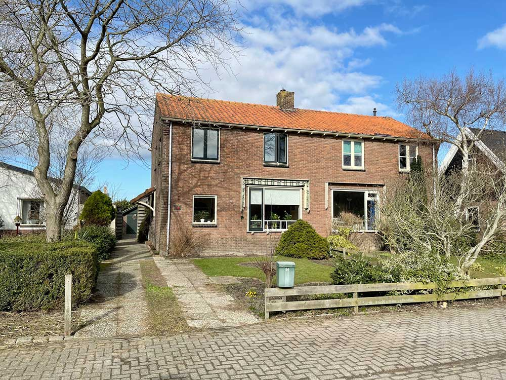 Nieuweweg 54<br />1761 EJ  Anna Paulowna