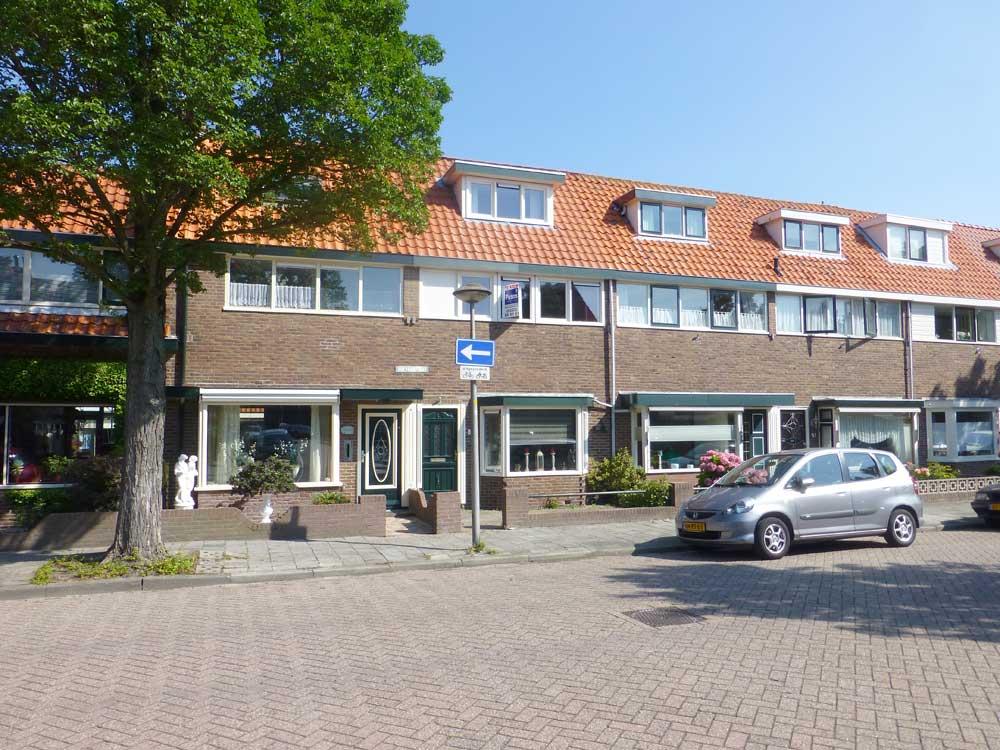 Ooievaarstraat 47<br />1781 VK  Den Helder