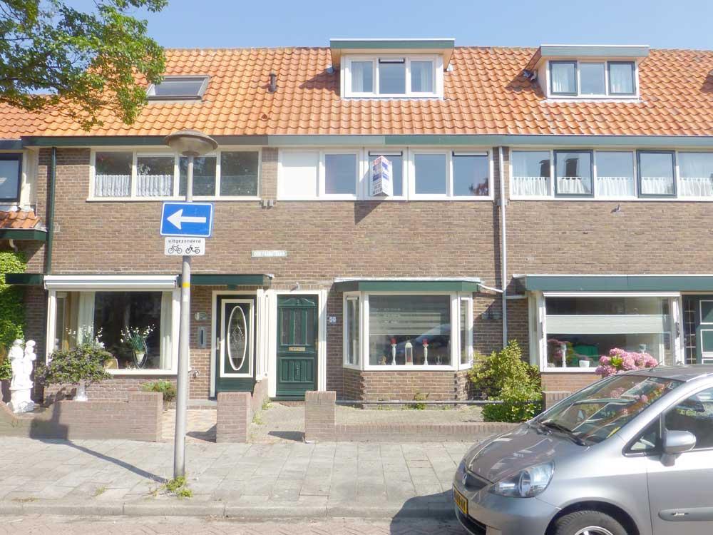 foto 18 van Ooievaarstraat 47 te Den Helder