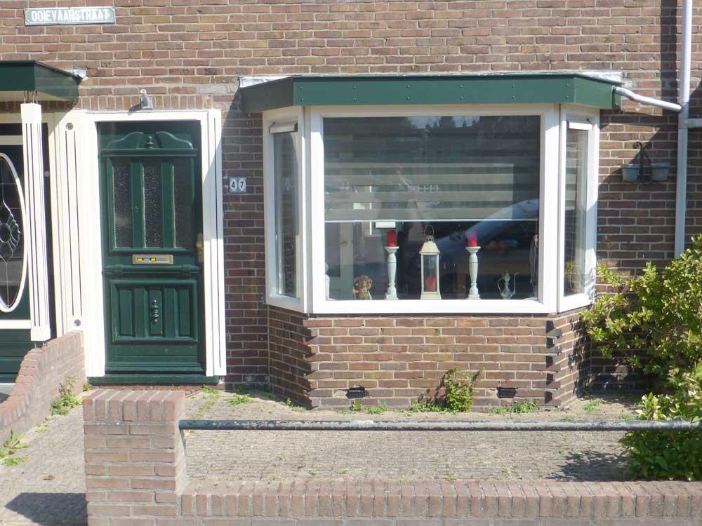 foto 3 van Ooievaarstraat 47 te Den Helder
