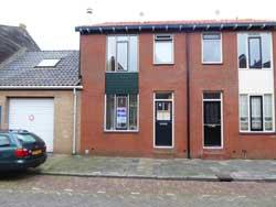 Oostslootstraat 91, Den Helder