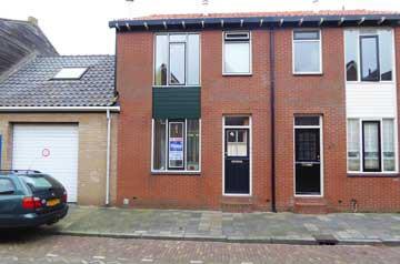 Oostslootstraat 91 Den Helder
