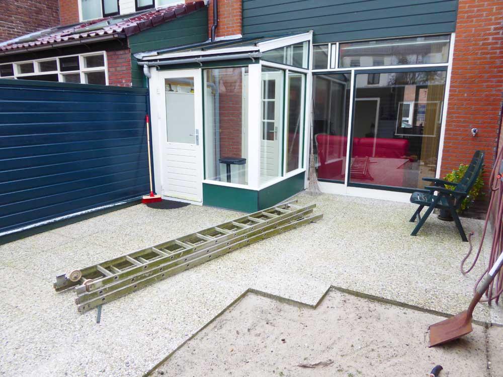 foto 13 van Oostslootstraat 91 te Den Helder