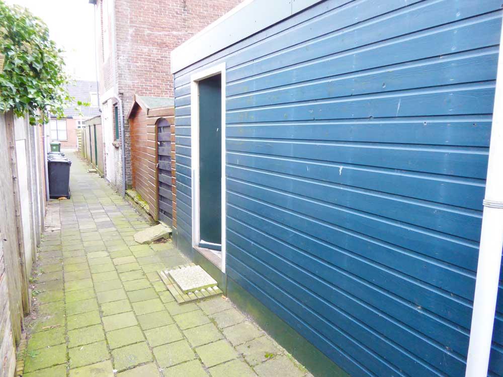 Oostslootstraat 91 te Den Helder