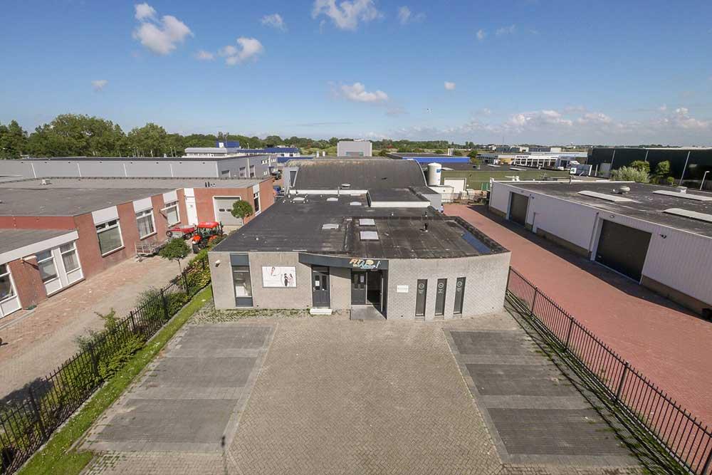 Pastoor Koopmanweg 3<br />1784 NX DEN HELDER