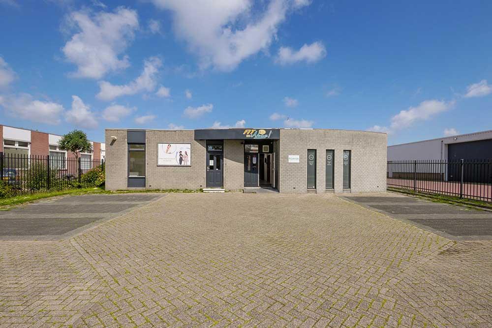 Pastoor Koopmanweg 3 te Den Helder