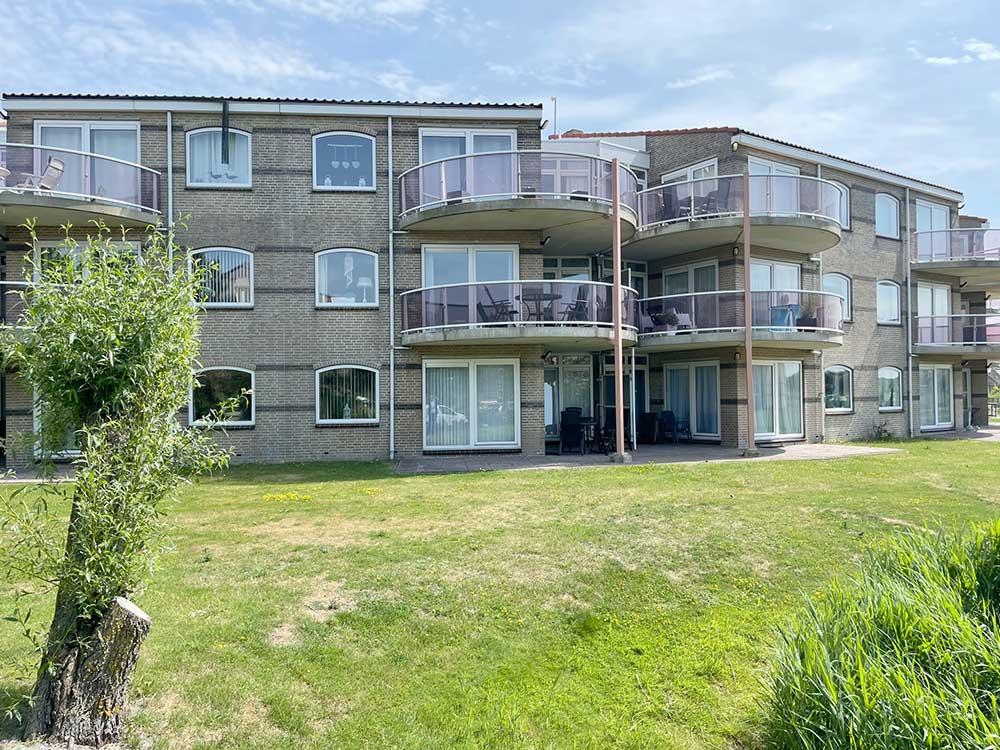 Residence Juliana 64<br />1787 PP Julianadorp aan Zee