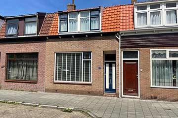 Ruyghweg 115 Den Helder