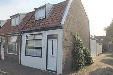 Ruyghweg 279 te Den Helder
