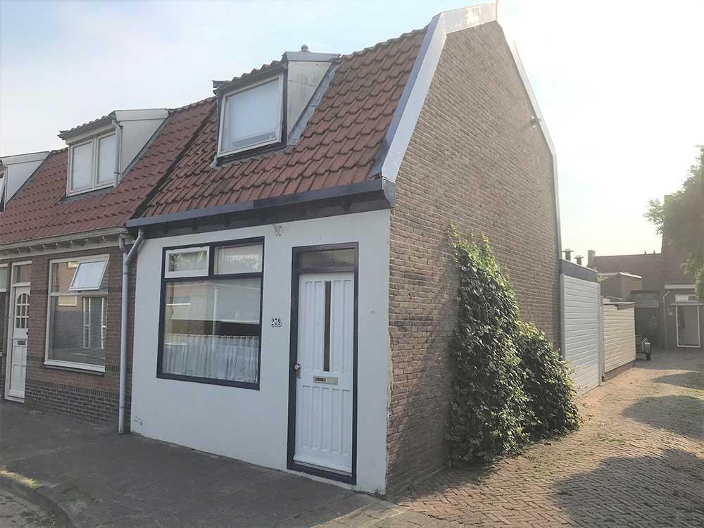 Ruyghweg 279<br />1781 DH DEN HELDER
