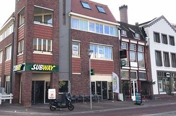 Sluisdijkstraat 8b Den Helder