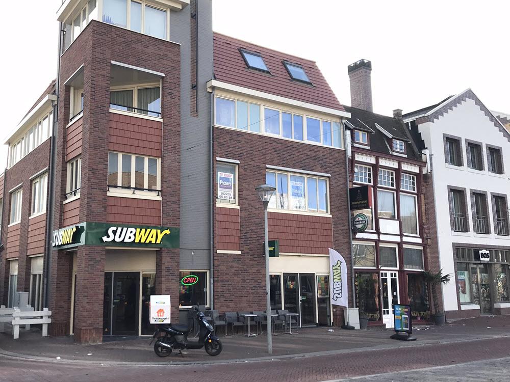 Sluisdijkstraat 8b<br />1781 EH  Den Helder