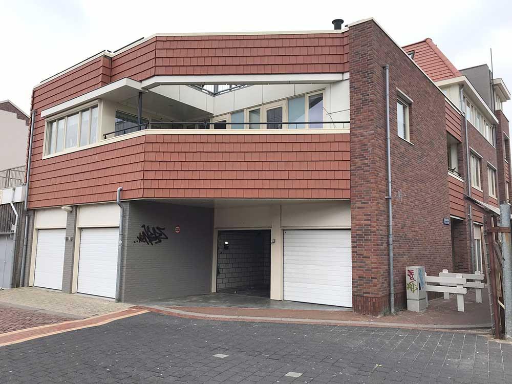 foto 2 van Sluisdijkstraat 8b te Den Helder