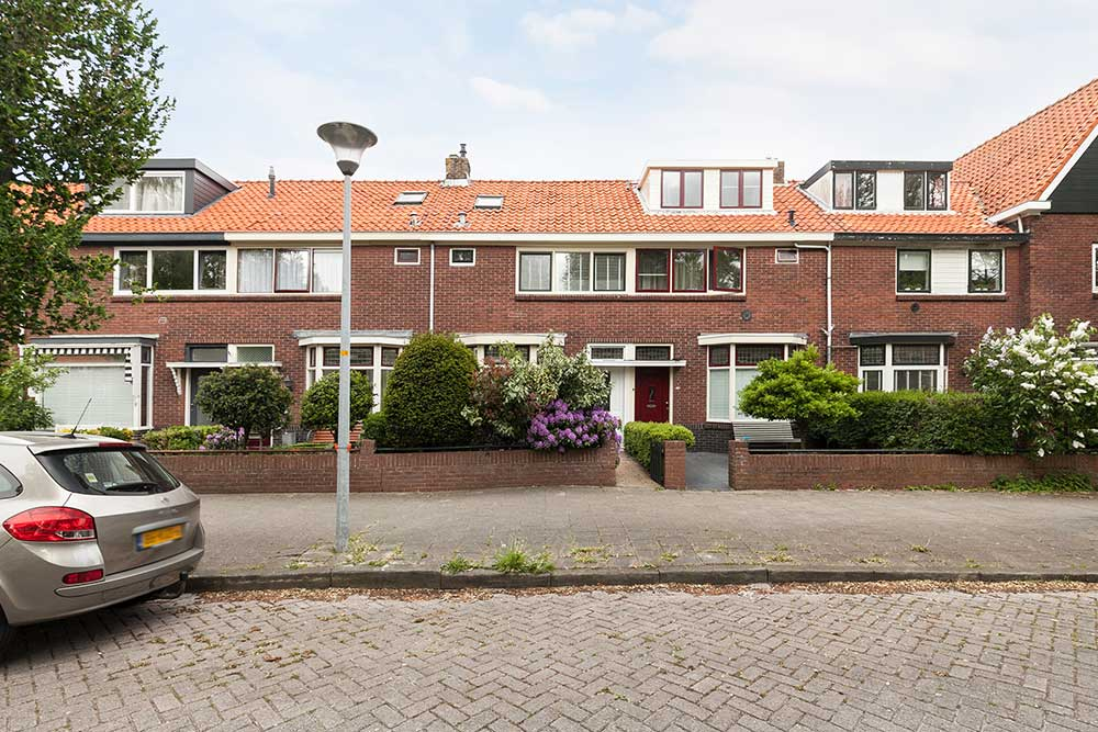 Soembastraat 47, Den Helder