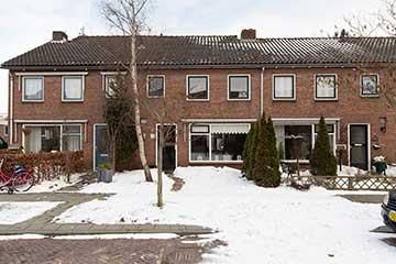 Van Steenstraat 14 te Wieringerwerf