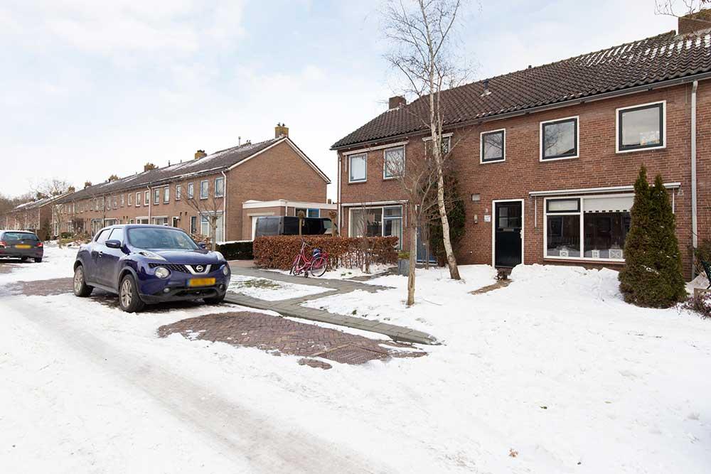 foto 2 van Van Steenstraat 14 te Wieringerwerf
