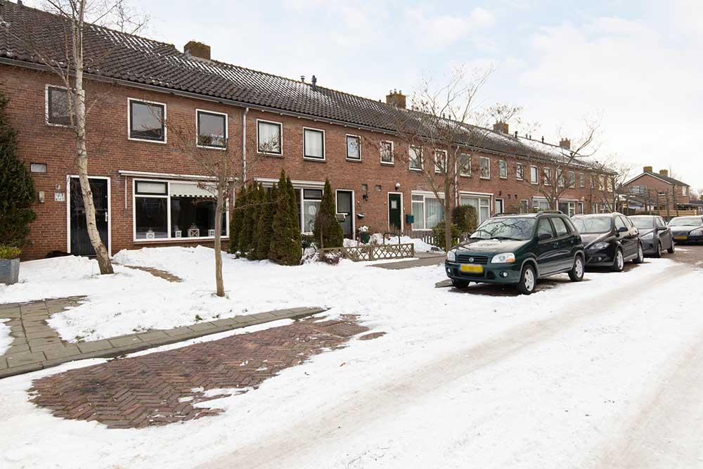 foto 3 van Van Steenstraat 14 te Wieringerwerf