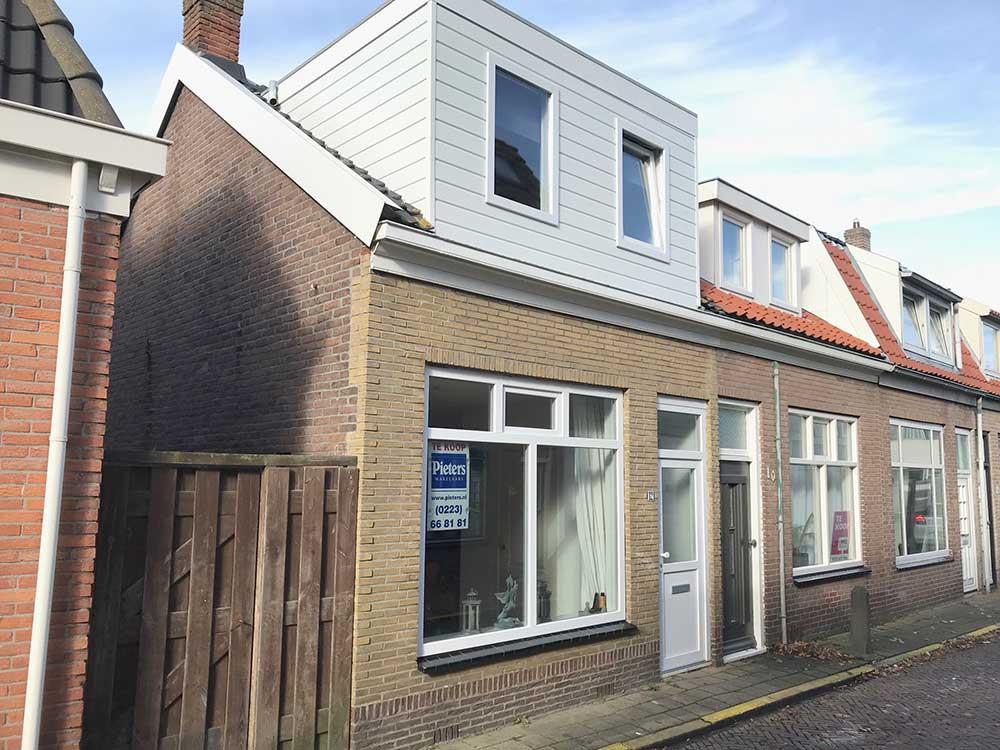 Vijzelstraat 12 te Den Helder