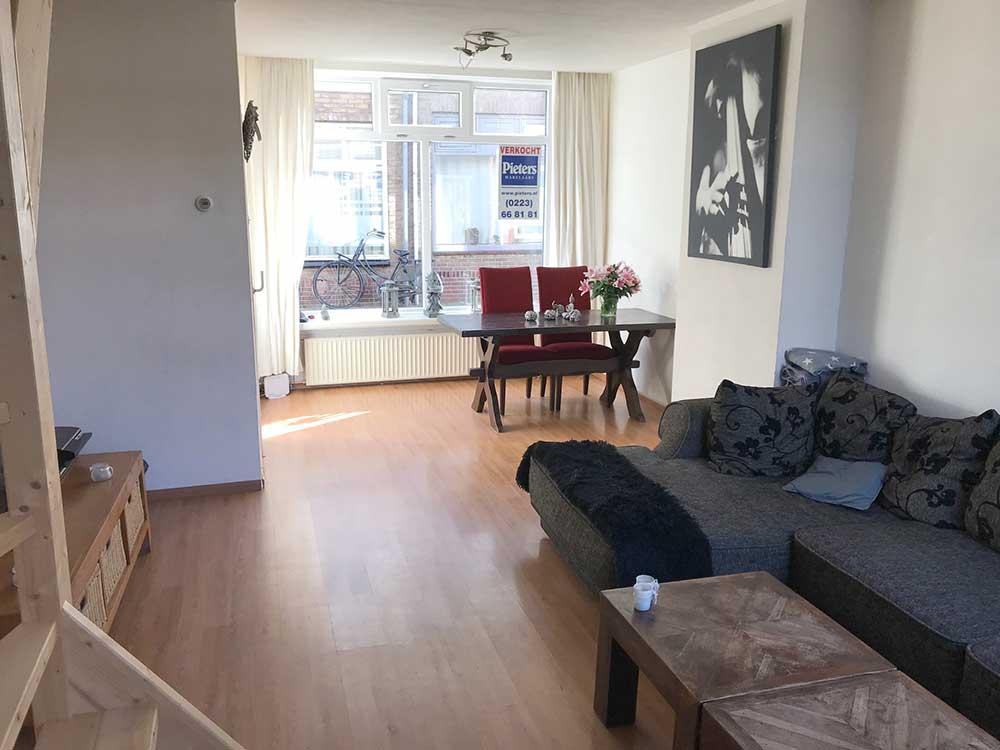foto 2 van Vijzelstraat 12 te Den Helder