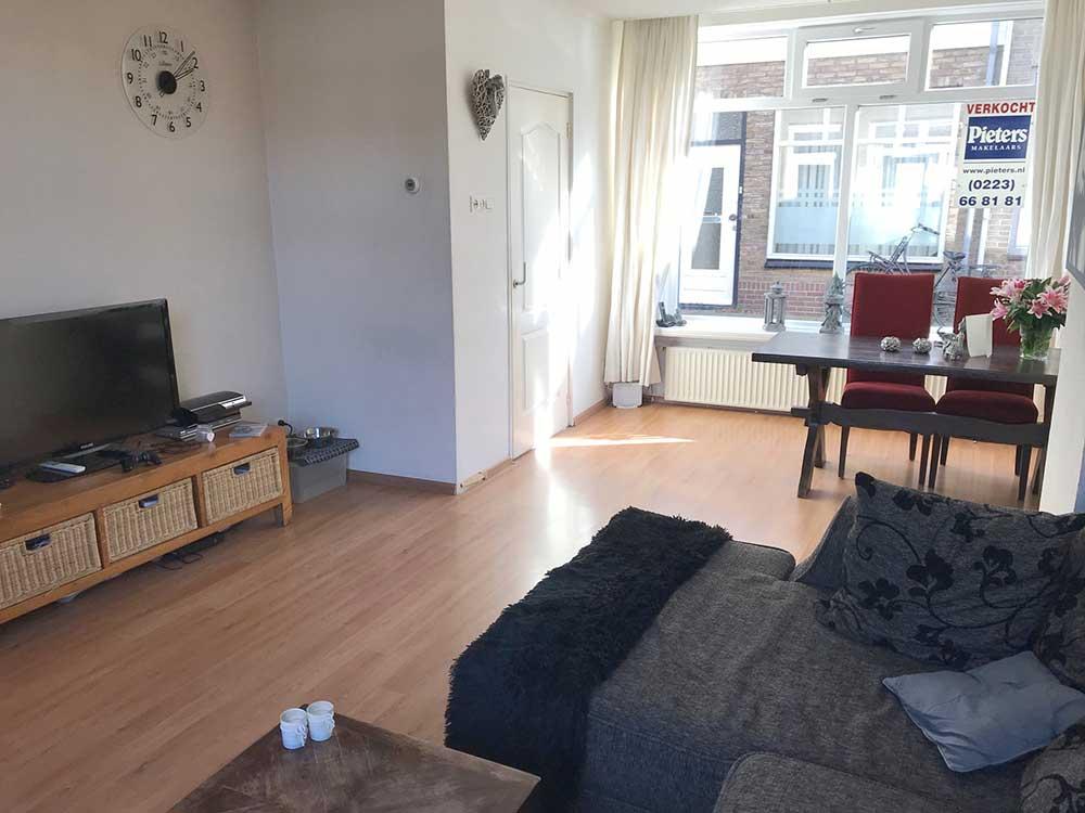 foto 4 van Vijzelstraat 12 te Den Helder
