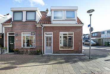 Vijzelstraat 189 Den Helder