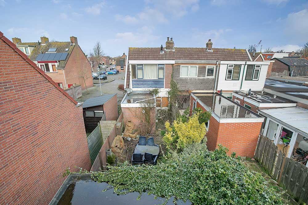 foto 19 van Visstraat 25 te Den Helder