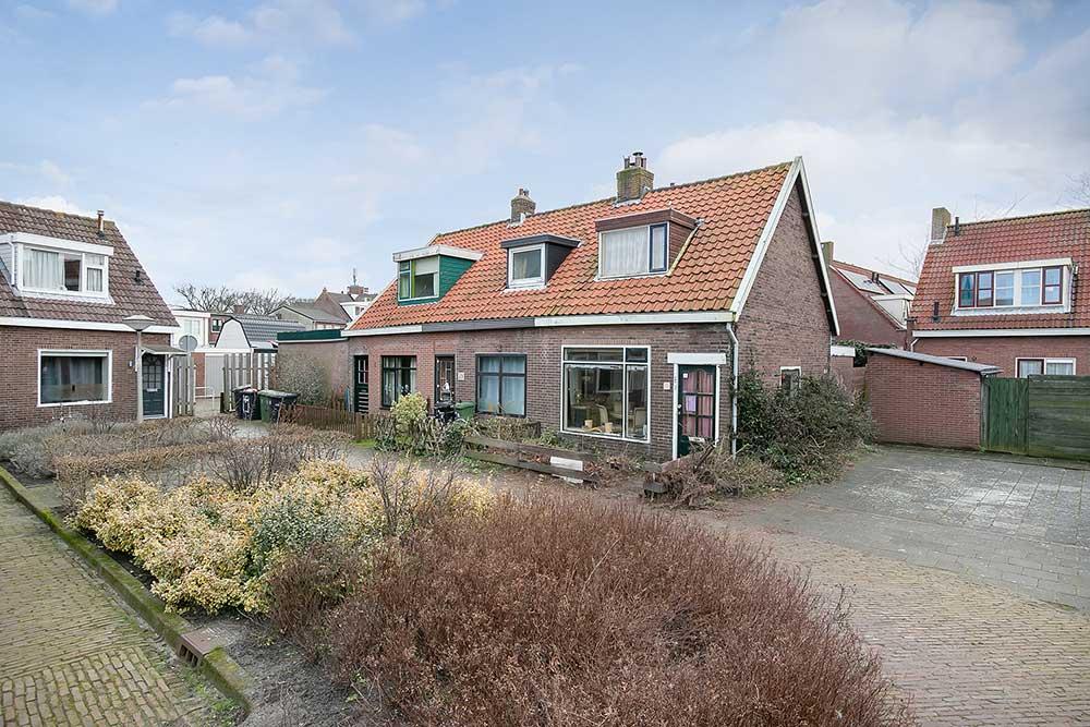 foto 2 van Visstraat 25 te Den Helder