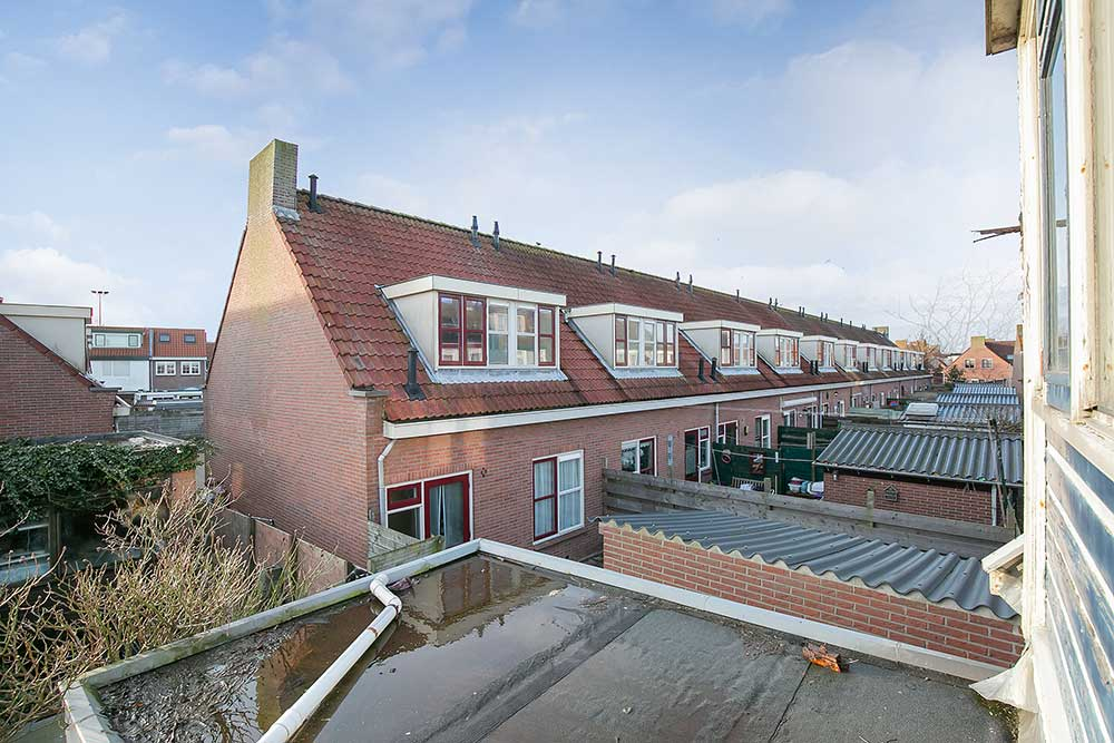 foto 21 van Visstraat 25 te Den Helder