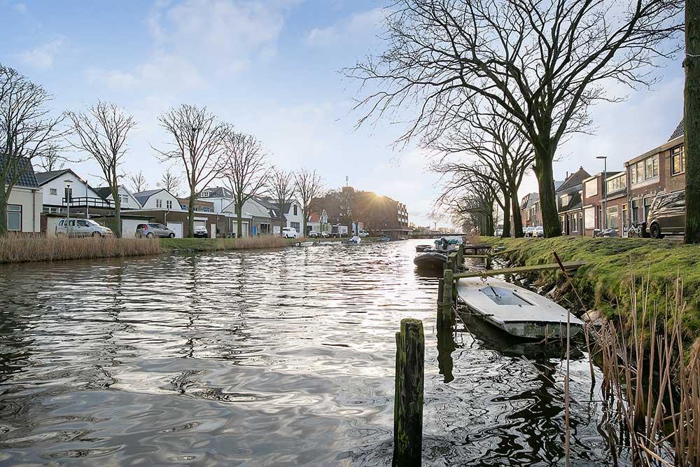 Visstraat 25 te Den Helder