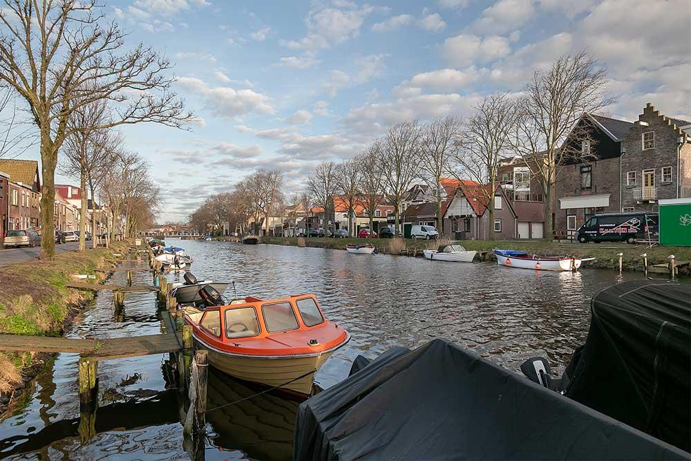 foto 25 van Visstraat 25 te Den Helder