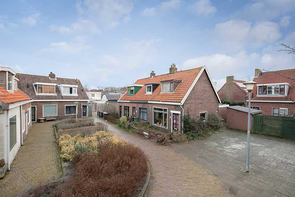 foto 29 van Visstraat 25 te Den Helder