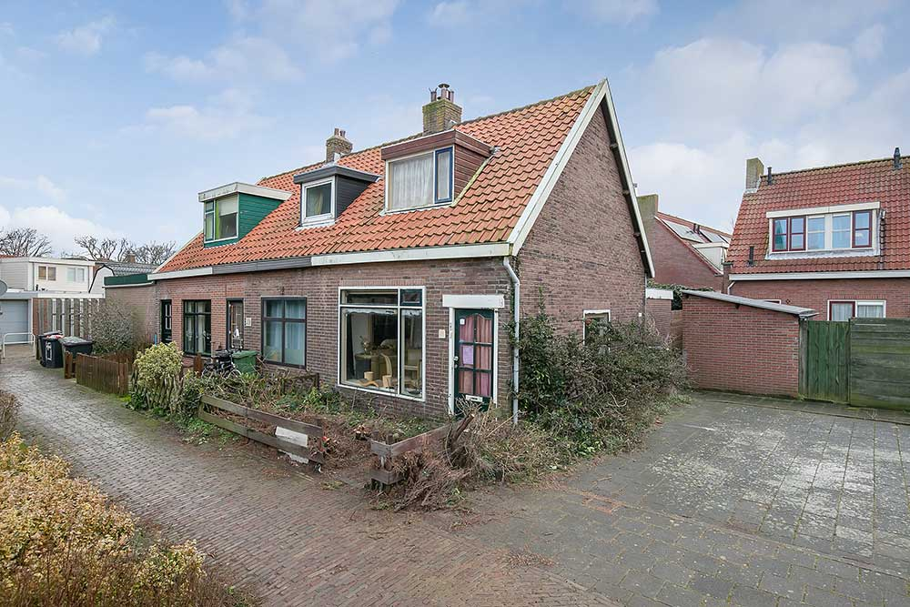 foto 3 van Visstraat 25 te Den Helder