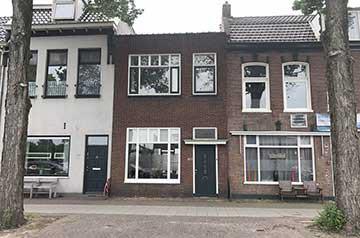 Weststraat 101 Den Helder