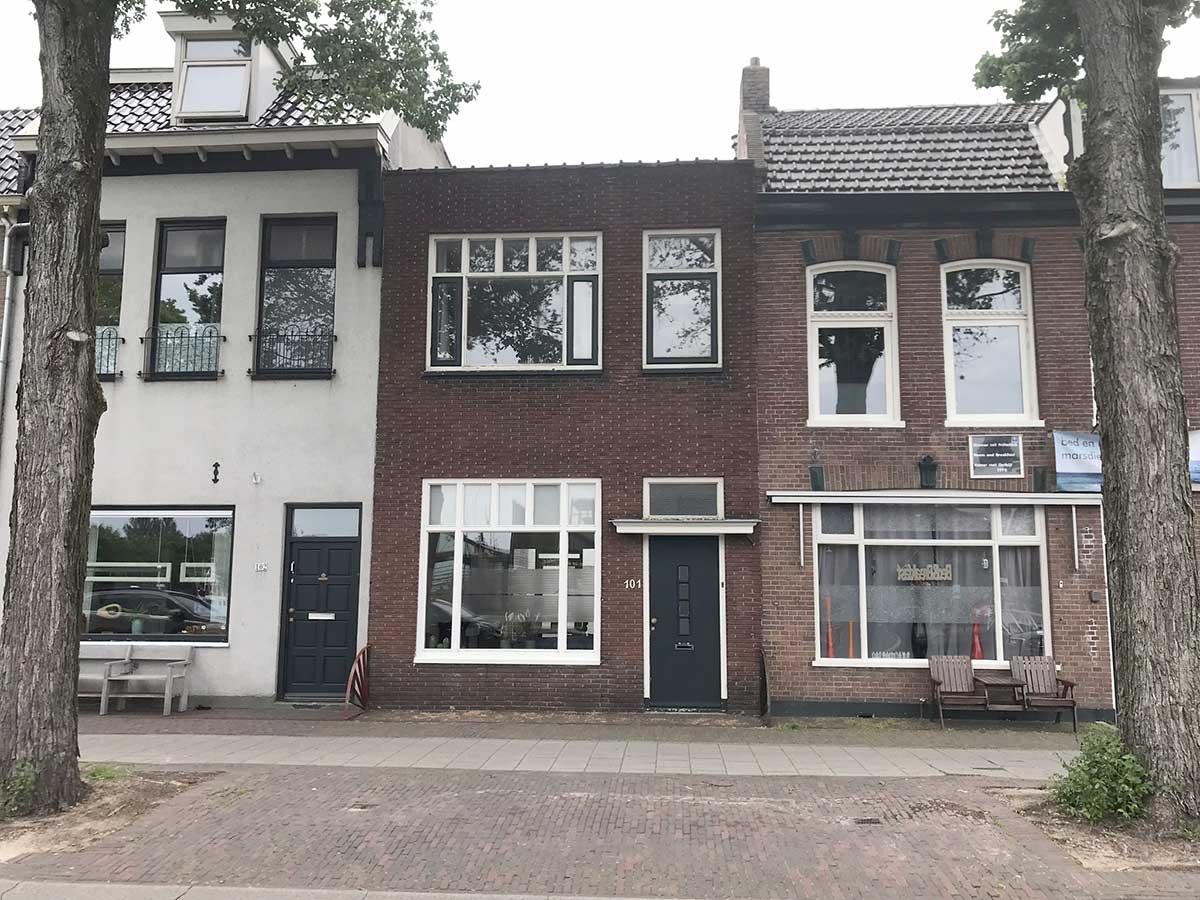 Weststraat 101<br />1781 BZ  Den Helder