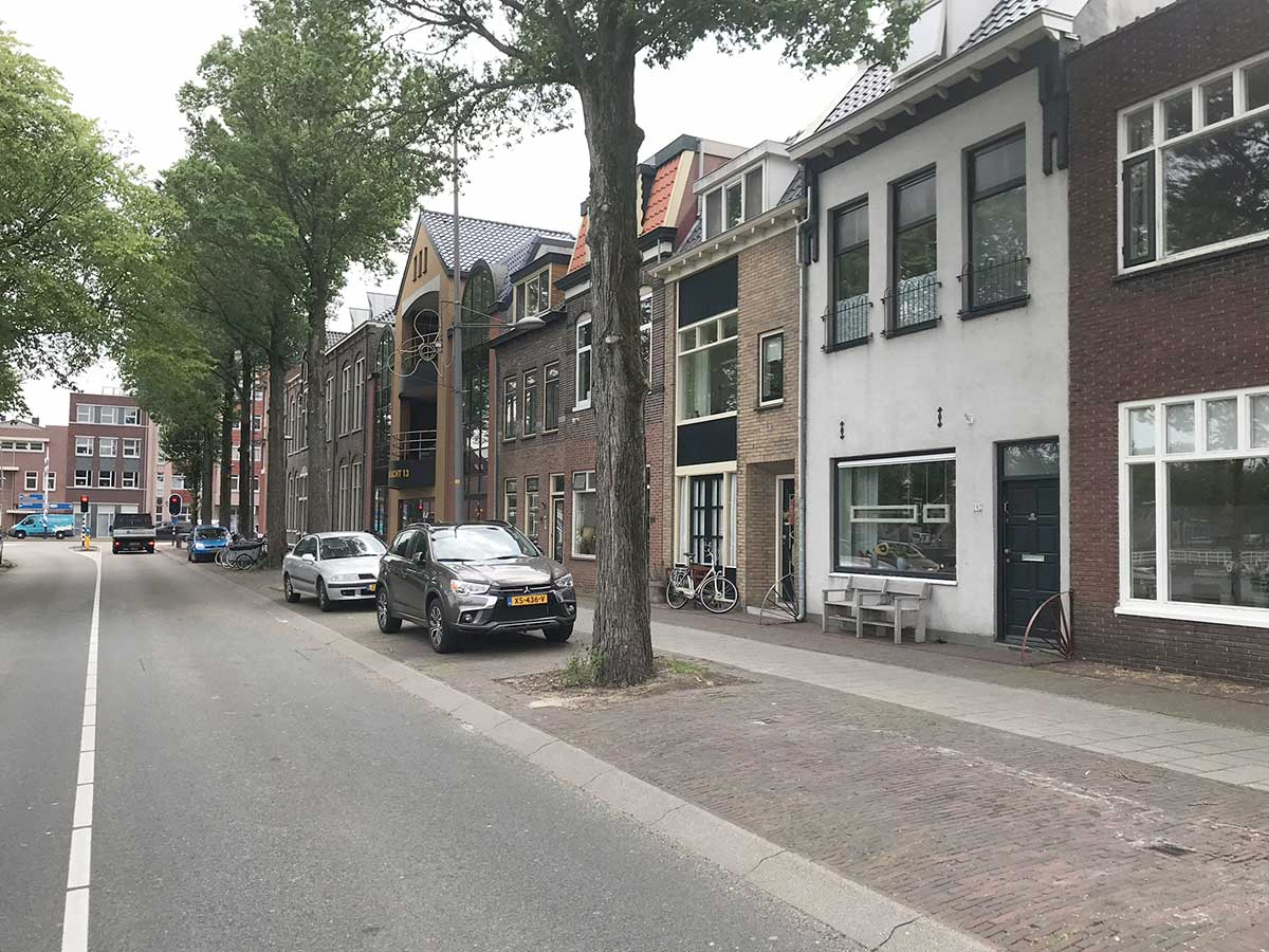 foto 2 van Weststraat 101 te Den Helder