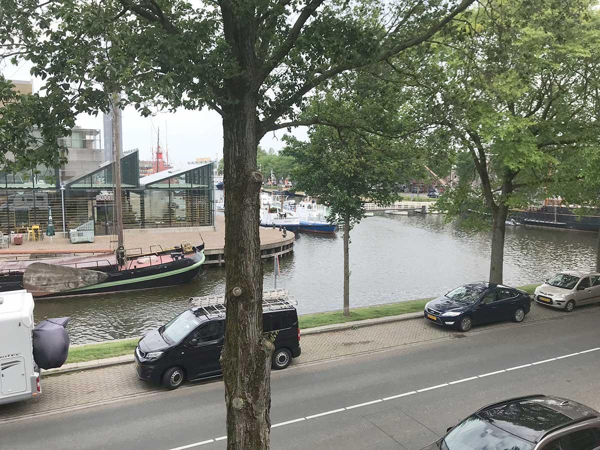 foto 4 van Weststraat 101 te Den Helder