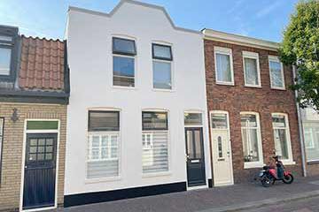 Wezenstraat 34 Den Helder