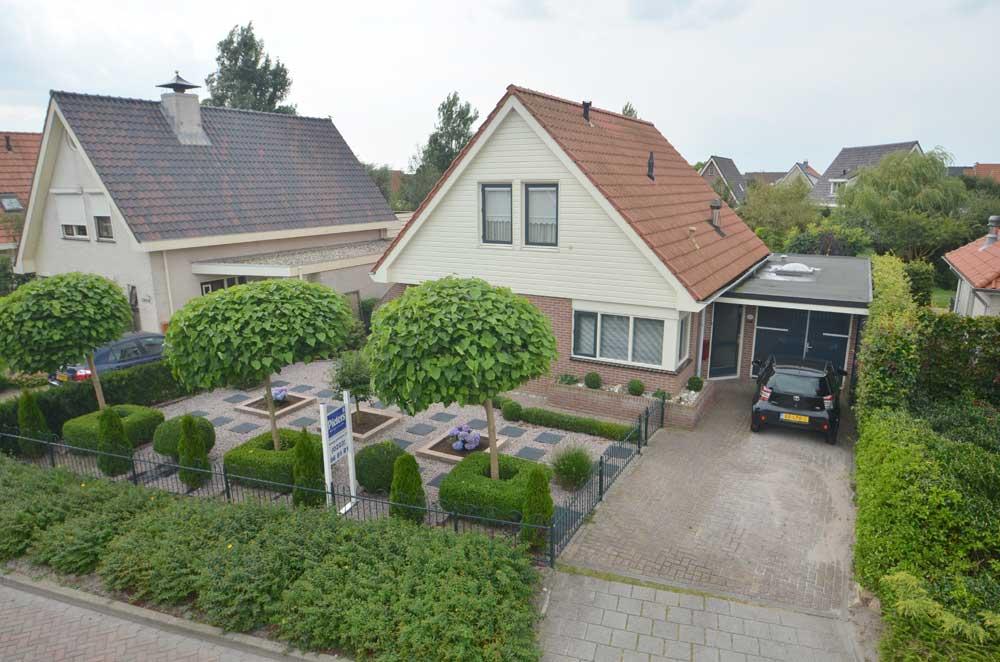 Zwanenbalg 1203, Julianadorp